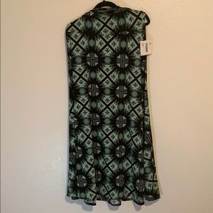 LuLaRoe Maxi Dress